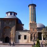 Ince Minaret Medrese