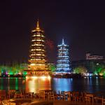 Guilin Two Rivers And Four Lakes Resort