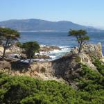 17-Mile Drive At Pebble Beach
