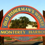 Coast Guard Pier And Old Fishermans Wharf