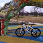 Fannie Mae Dees Park