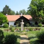 Berzsenyi Museum Park