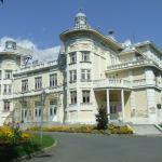 Gergely Csiky Theatre