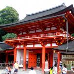 Kasuga - Taisha