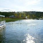 Prelude Lake Territorial Park