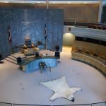The Legislative Assembly Building