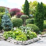 Dieppe Gardens