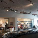 American Airlines C.R. Smith Museum
