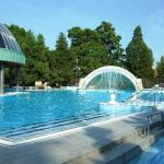 Mineral Bath Swimming Pool Park