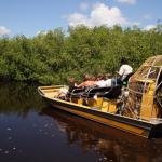 Corey Billies Airboat Rides