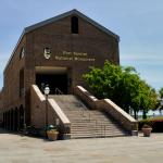 Fort Sumter Visitor Education Center