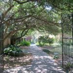 Gateway Walk