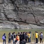 Bangudae Cliff