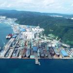 Hyundai Mipo Dockyard
