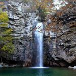 Paraeso Falls
