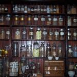 The Pharmacy Museum