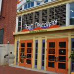 Port Discovery Children Museum