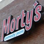 Mortys Comedy Joint