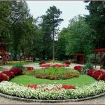 Jokai Park