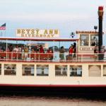 Betsy Ann River Boat