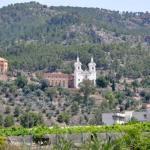 Parque Regional Carrascoy Y El Valle