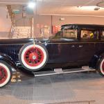 Museo De La Historia De Automocion