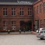 Vapriiki Museokeskus