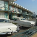 National Civil Rights Museum- Lorraine Motel