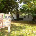 Slave Haven Or Burkle Estate Museum