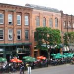 Victoria Row