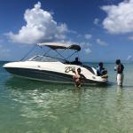 Zoe Snorkeling Charter