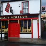 Matt Molloys