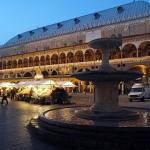 Palace Of Law Or Palazzo Della Ragione