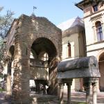 Antenore Tomb
