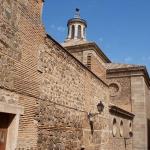 Museo Convento De Santo Domingo El Antiguo