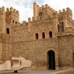 Puerta De Alfonso V I