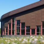 The Frontier Museum