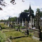 St Finbarrs Cemetery