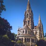 Saint Fin Barres Cathedral