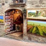 Rotini Art Gallery
