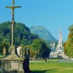 Basilique De LImmaculee-Conception De Lourdes