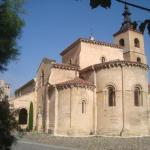 Church Of Saint Millan