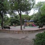 Parc De La Pinede