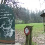 Parc Animalier De La Grande-jeanne