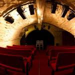 Theatre De La Fontaine D Argent