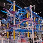 Sky Challenge High Rope Course