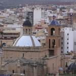 Concatedral De San Nicolas Or Saint Nicolas Cathedral