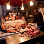 A Piscaria Mercato Del Pesce