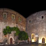 Castella Ursino And Museuo Civico