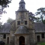 Notre Dame De Grace
